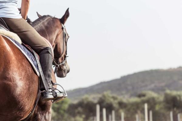Σχολή Ιππασίας,Αθλητική Ιππασία Αθήνα
