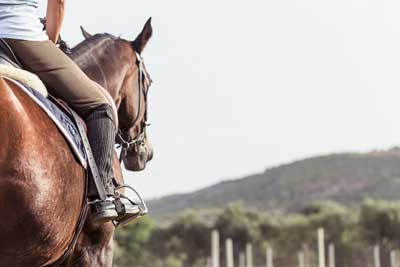 Seirios Riding Club Athens Greece